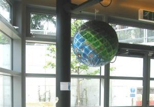Fair Trade Globe